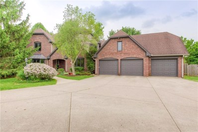 677 Nottingham Court, Carmel, IN 46032 - #: 21566686