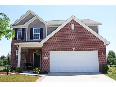 19394 Fox Chase Drive, Noblesville, IN 46062 - #: 21566694
