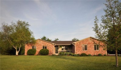 7830 Westerville Drive, Clayton, IN 46118 - #: 21566698
