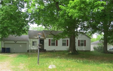 8550 Broadway Street, Indianapolis, IN 46240 - #: 21566701