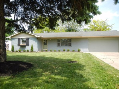 5618 Orlena Drive, Anderson, IN 46013 - MLS#: 21566718