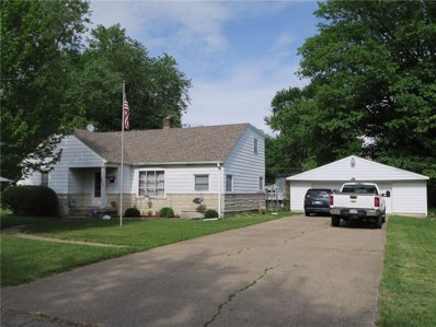 1625 S Norfolk Street, Indianapolis, IN 46241 - #: 21566729