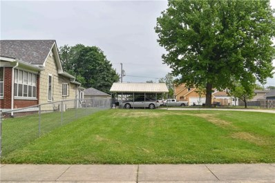 1536 Pleasant Street, Indianapolis, IN 46203 - #: 21566734