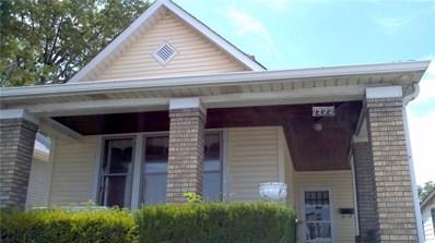 1222 Blaine Avenue, Indianapolis, IN 46221 - #: 21566736