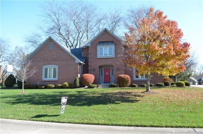 8735 Sargent Creek Lane, Indianapolis, IN 46256 - MLS#: 21566737