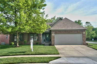 5276 Edward Court, Carmel, IN 46033 - #: 21566751