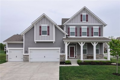567 Amersham Court, Avon, IN 46123 - MLS#: 21566761