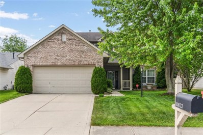 10823 Roundtree Road, Fishers, IN 46037 - #: 21566776