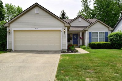 611 Beaverbrook Drive, Carmel, IN 46032 - MLS#: 21566793