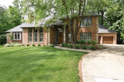 750 Shoreline Drive, Columbus, IN 47201 - #: 21566809
