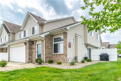 5933 Marina View Drive, Indianapolis, IN 46237 - MLS#: 21566812