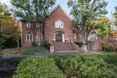 8624 Bay Colony Drive, Indianapolis, IN 46234 - #: 21566814