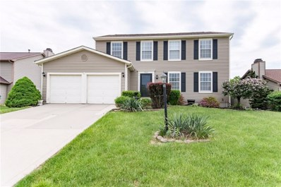 7525 Bancaster Drive, Indianapolis, IN 46268 - #: 21566824
