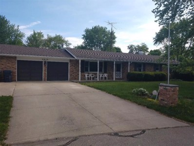 6610 W Alma Court, Yorktown, IN 47396 - MLS#: 21566838