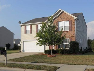 13195 Westwood Lane, Fishers, IN 46038 - #: 21566851