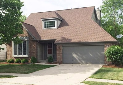 8534 Cedar Key Drive, Indianapolis, IN 46256 - MLS#: 21566874