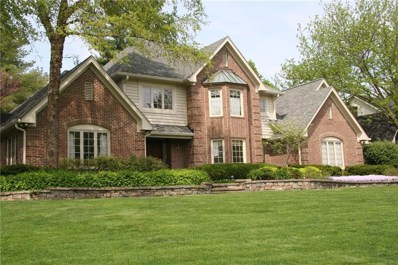 11682 Bradford Place, Carmel, IN 46033 - #: 21566881