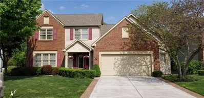 6303 Sagewood Court, Indianapolis, IN 46268 - #: 21566891