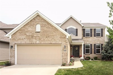 13969 Wendessa Drive, Fishers, IN 46038 - MLS#: 21566894