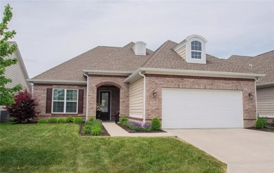 15442 Mystic Rock Drive, Carmel, IN 46033 - #: 21566933