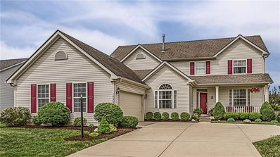 16907 Cedar Creek Lane, Noblesville, IN 46060 - #: 21566942