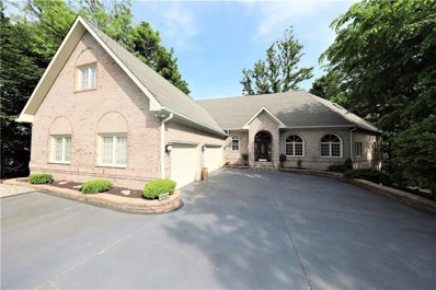 12161 Admirals Pointe Circle, Indianapolis, IN 46236 - MLS#: 21566944