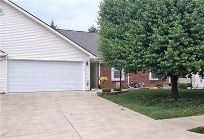 3906 Gray Pond Court UNIT 0, Indianapolis, IN 46237 - MLS#: 21566953