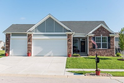 932 Morley Lane, Westfield, IN 46074 - MLS#: 21566972