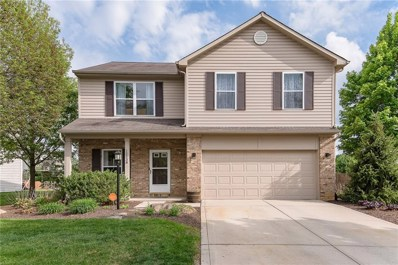 15538 Outside Trail, Noblesville, IN 46060 - #: 21567004