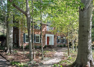 9121 Spring Hollow Drive, Indianapolis, IN 46260 - MLS#: 21567019