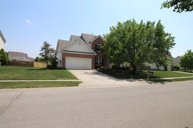 12357 Geist Cove Drive, Indianapolis, IN 46236 - MLS#: 21567020