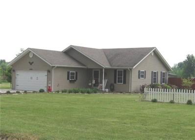 4165 E County Road 200 N, North Vernon, IN 47265 - #: 21567025