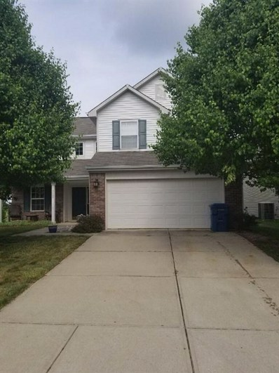 7339 Pipestone Drive, Indianapolis, IN 46217 - #: 21567026