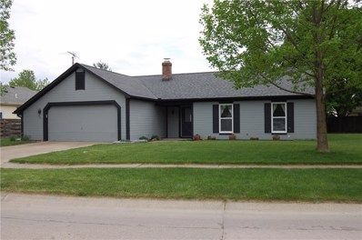 407 Old Romney Drive W, Lafayette, IN 47909 - #: 21567028