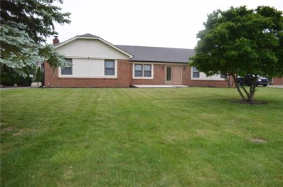 10737 Melissa Ann Drive, Indianapolis, IN 46234 - #: 21567035