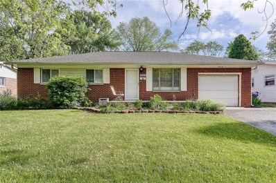 7404 E 49th Street, Lawrence, IN 46226 - MLS#: 21567048