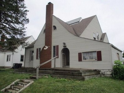 628 E 31st Street, Anderson, IN 46013 - #: 21567057