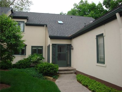 1767 Glencary Crest UNIT R-2, Indianapolis, IN 46228 - #: 21567075