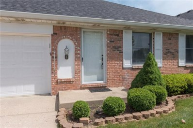 1225 Holiday E Lane, Brownsburg, IN 46112 - MLS#: 21567086