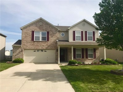 6870 W Stansbury Boulevard, McCordsville, IN 46055 - MLS#: 21567087