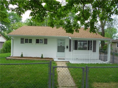 53 Crescent Street, Franklin, IN 46131 - #: 21567091