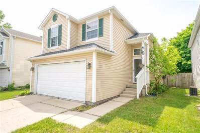 6723 Ossington Drive, Indianapolis, IN 46254 - #: 21567103