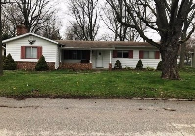 701 Pleasant Drive, Crawfordsville, IN 47933 - #: 21567110