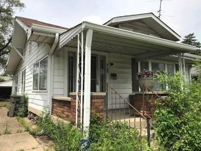 1810 N Rural Street, Indianapolis, IN 46218 - #: 21567140