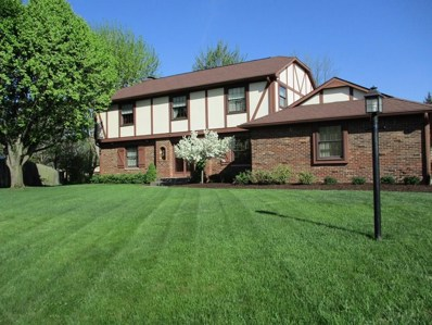 7232 Sondridge Circle, Indianapolis, IN 46256 - #: 21567141