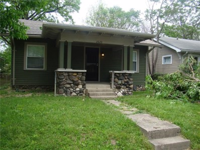 2620 E 17th Street, Indianapolis, IN 46218 - #: 21567145