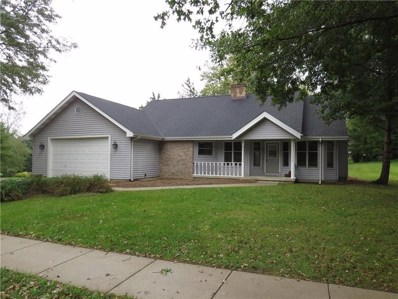 565 Luse Drive, Columbus, IN 47201 - #: 21567146