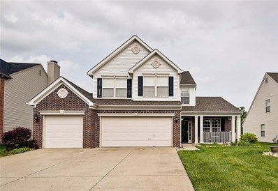 7032 Sycamore Run Drive, Indianapolis, IN 46237 - #: 21567154