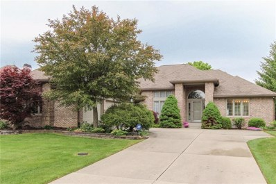12360 Bayhill Drive, Carmel, IN 46033 - MLS#: 21567158