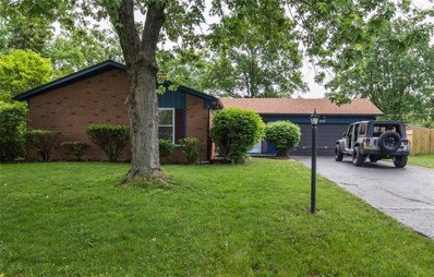 1215 Carroll White Drive, Indianapolis, IN 46219 - #: 21567179